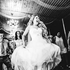 Wedding photographer Yulya Andrienko (Gadzulia). Photo of 02.05.2017