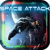 Galaxy Infinity - Space Attack