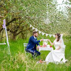Wedding photographer Elena Gorbach (gorbachfoto). Photo of 10.05.2016