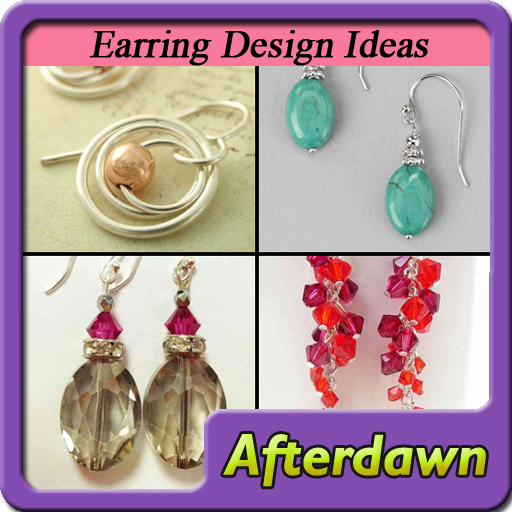 Earring Design Ideas - Apps on Google Play