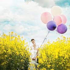 Wedding photographer Masha Sterzhanova (MashaS). Photo of 27.05.2014