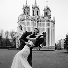 Wedding photographer Sergey Vlasov (svlasov). Photo of 26.11.2018