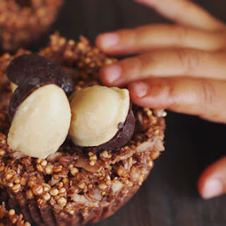 Brazil Nuts Recipe