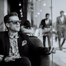 Wedding photographer Daniil Emelyanov (Yemelynov1). Photo of 07.06.2018