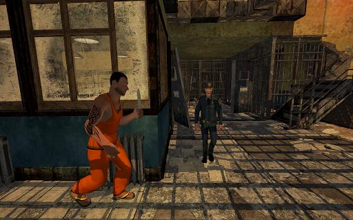 Jail Break Prison - Escape Survival Simulator 2018 image | 18