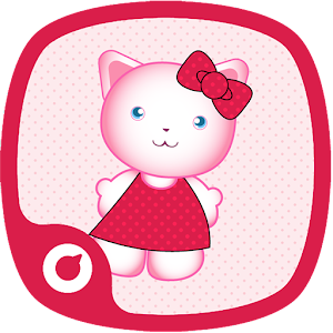 Sweet Kitty - Solo Theme Icon