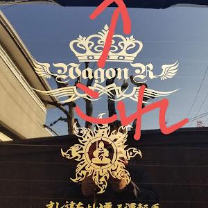 ワゴンR MH21S FX-Sリミテッドのカスタム事例画像 taj(Lowgun関東千葉)さんの2019年01月23日23:13の投稿