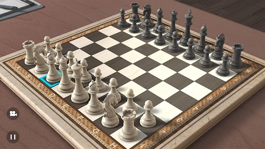 Real Chess 3D 1.0 b2 Patched Apk (Paid) 4