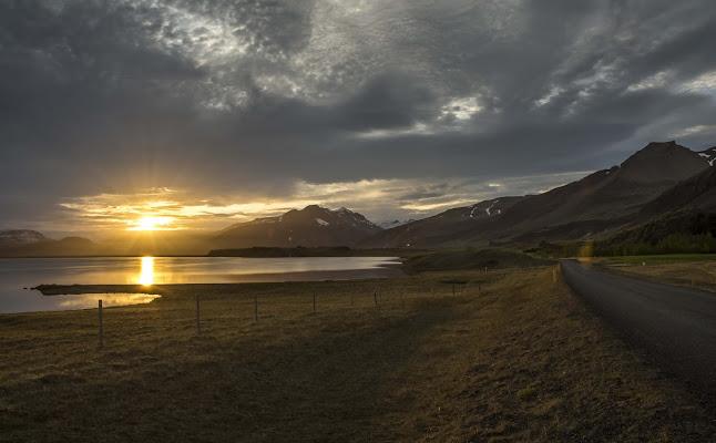 Sunset di teo85