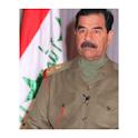 حكم وأقوال صدام حسين icon