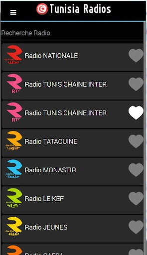 Meilleurs Radios Tunisiennes