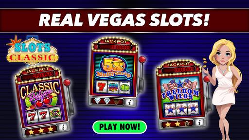 Slots Classic: Free Classic Casino Slot Machines! 1.103 5
