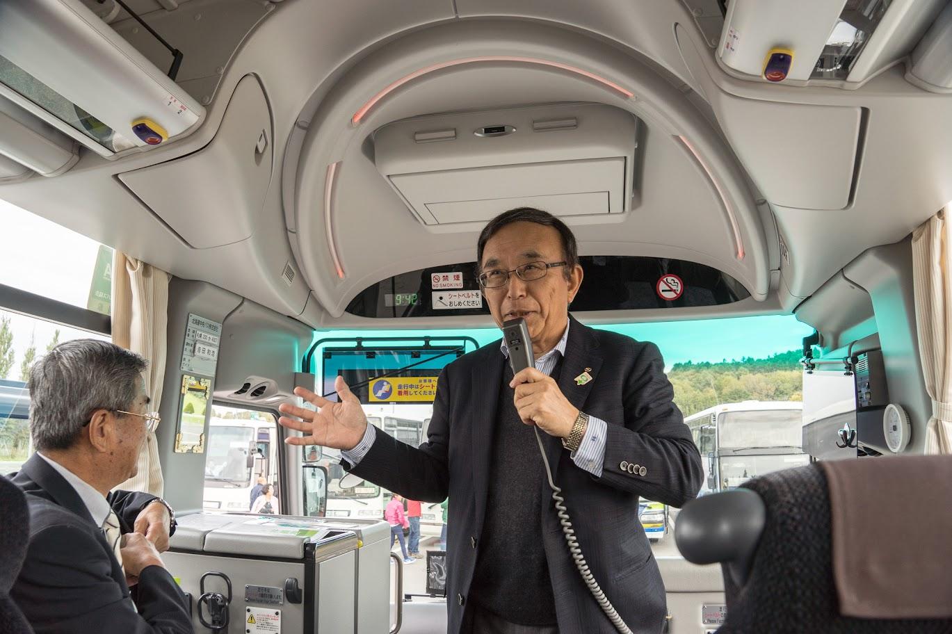(株)シィービーツアーズ・戎谷侑男(えびすたに ゆきお)代表取締役社長