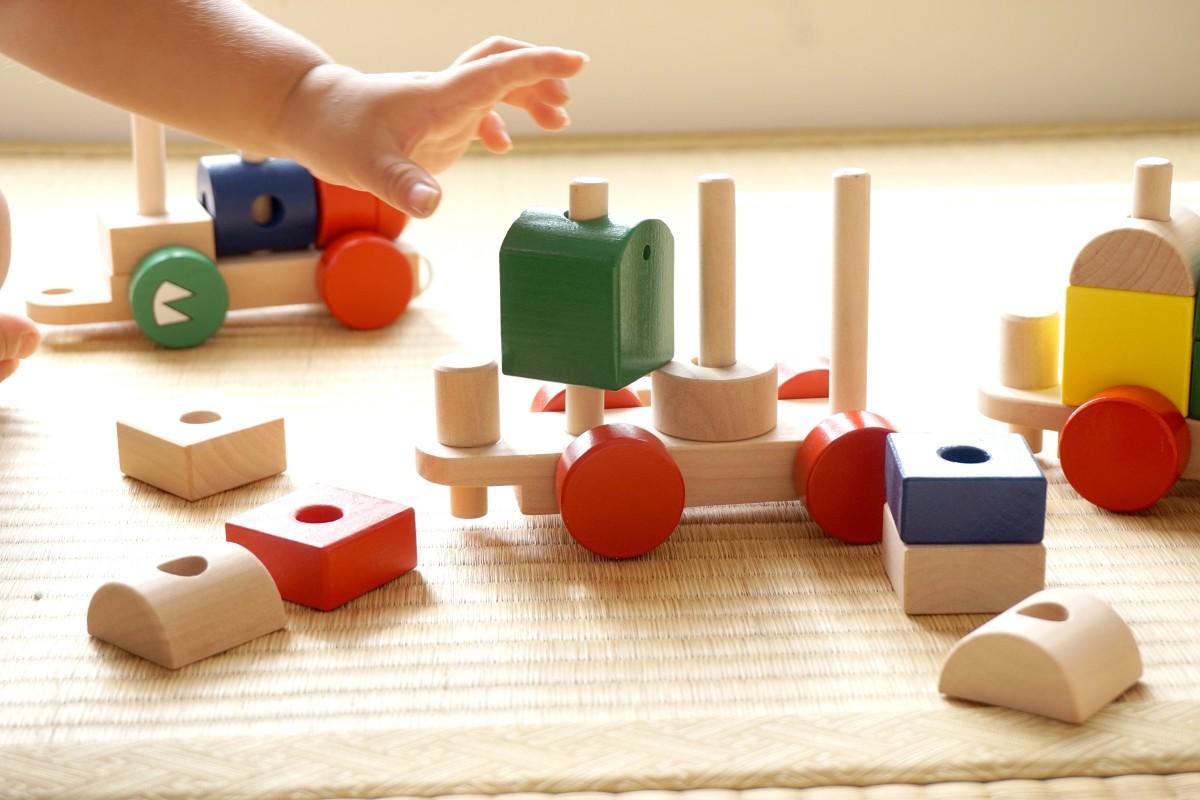 play furniture japan toy kids children toddler take children play tatami mats building block seize