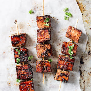 Healthy Tofu Marinades Recipes.