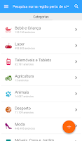 Screenshot of OLX Portugal - Classificados