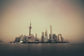 """Photo: """"Pearl of the Orient""""  Shanghai, China 2014"""