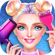 Pop Star Hair Stylist Salon