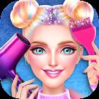 Pop Star Hair Stylist Salon icon