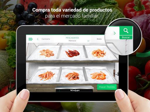Supermercado El Corte Inglés screenshot 12