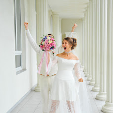 Wedding photographer Dmitriy Bufeev (Bufeev). Photo of 19.09.2016