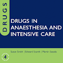 Drugs in Anaes. & Int. Care 4E icon