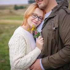 Wedding photographer Irina Lomskova (IrinaLo). Photo of 08.09.2015