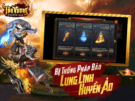 Tu00e2n Vu01b0u01a1ng Thiu00ean Hu1ea1 Mobile 5.3.16 3