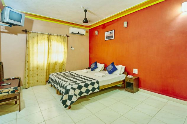 cheap hotel in Goa