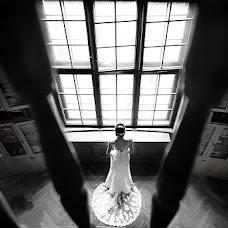 Wedding photographer Nazar Schavinskiy (Kulibin). Photo of 06.02.2016
