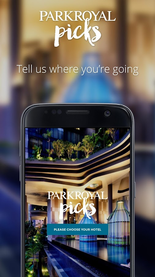 PARKROYAL Picks- screenshot