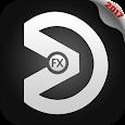 Fx Music Player + Equalizer apk
