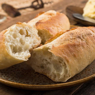 Low Fat French Bread