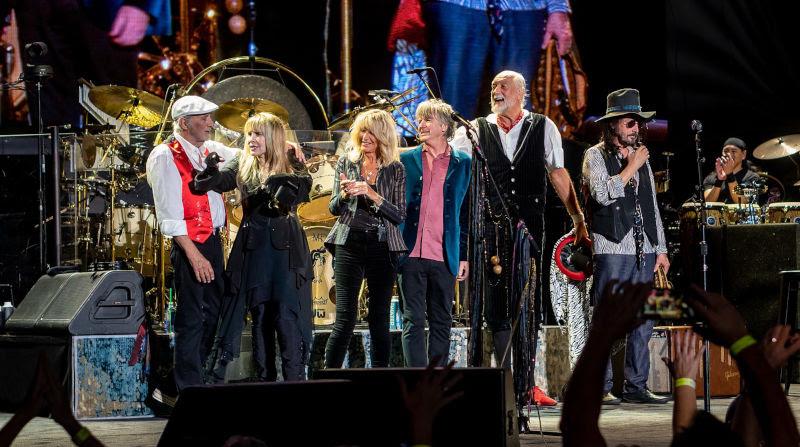 Fleetwood Mac 3.10.2018