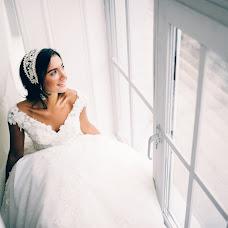 Wedding photographer Darya Gorbatenko (DariaGorbatenko). Photo of 08.10.2016