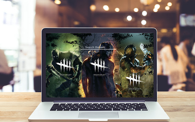 Dead By Daylight HD Wallpapers Game Theme