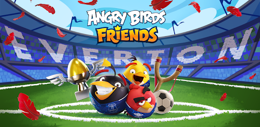 angry birds friends game free download for pc