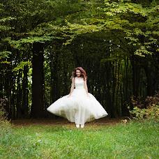 Wedding photographer Katerina Arendarchuk (KatiaA). Photo of 28.04.2017