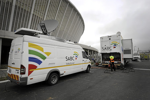 Safa and the SABC have failed to sign a broadcast rights agreement.