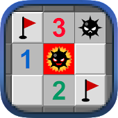 Minesweeper Crazy/ Free Puzzle