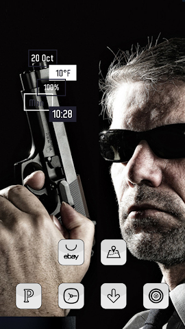 android Handsome face Screenshot 2