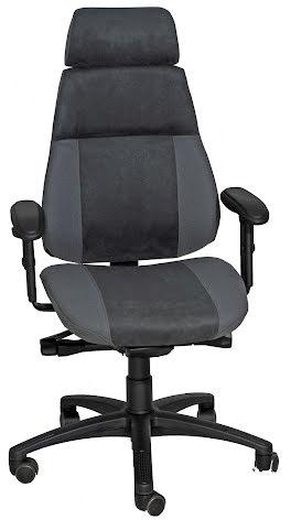 Sverigestolen 818 kompl. grå
