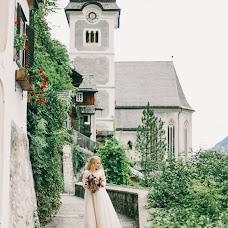 Wedding photographer Dmitriy Kapitonenko (Kapitonenko). Photo of 12.11.2017
