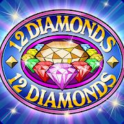 Twelve Diamonds   Slot Machine