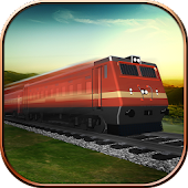 Mountain Train Sim 2016 - 2