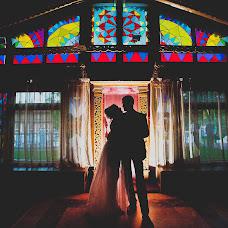 Wedding photographer Ivan Kalita (kalitastudio). Photo of 15.10.2017