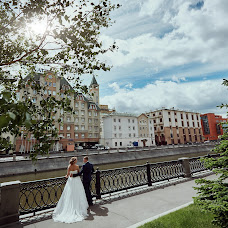 Wedding photographer Tatyana Zheltova (Joiiy). Photo of 07.06.2017