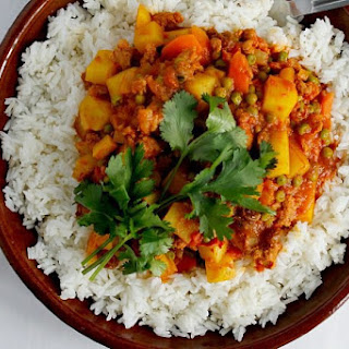 A Curry You Should Know (and Love)