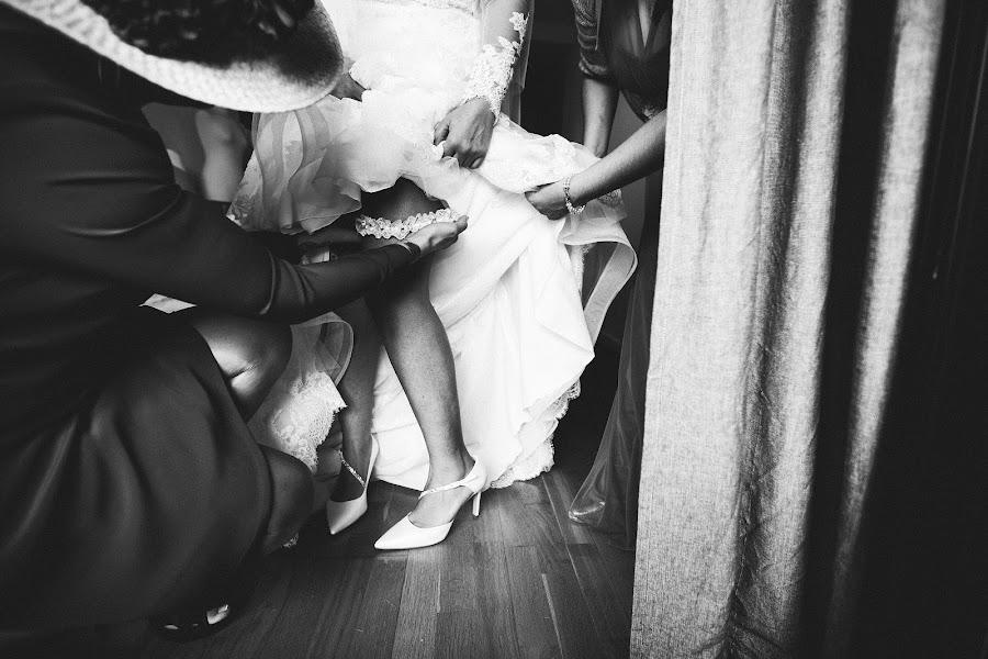 Wedding photographer Vera Fleisner (Soifer). Photo of 13.04.2018
