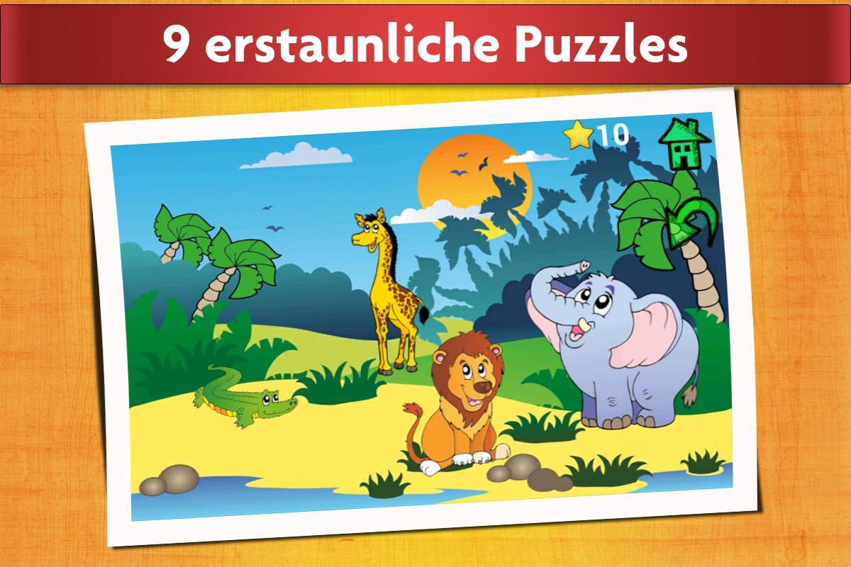 steckpuzzle freies puzzle kinderspiel f r kinder. Black Bedroom Furniture Sets. Home Design Ideas